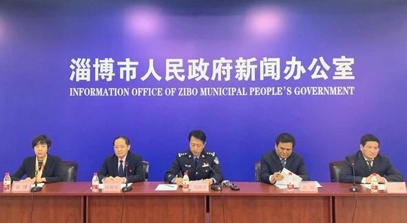 淄博首部门楼牌管理办法3月1日起正式实施