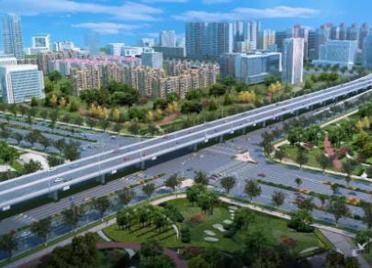 潍坊宝通街快速路如何建?看权威解答