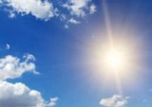 今明两天青岛气温回升 北部地区最高15℃