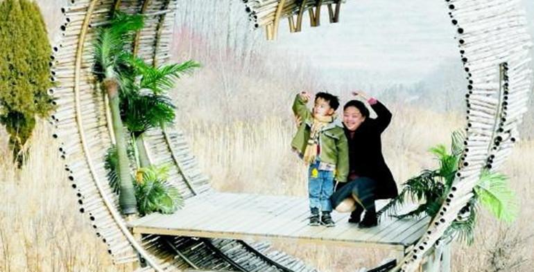 不远游,亦精彩!潍坊市引爆休闲近郊游热潮