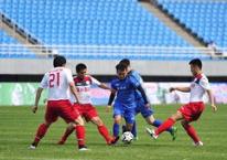 今年潍坊市各类足球赛事超千场