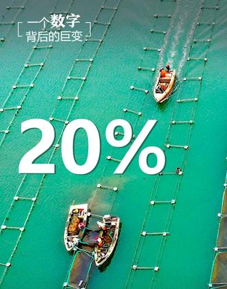 """20%!山东抢占海洋牧场""""智高点"""""""