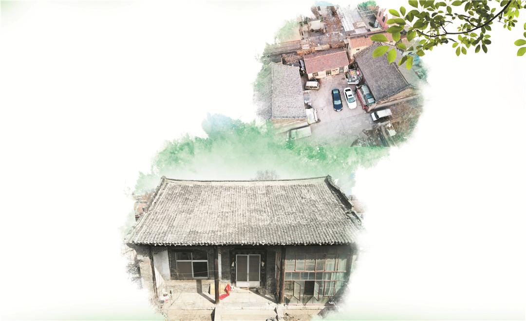 探寻淄博两处古建筑的前世今生