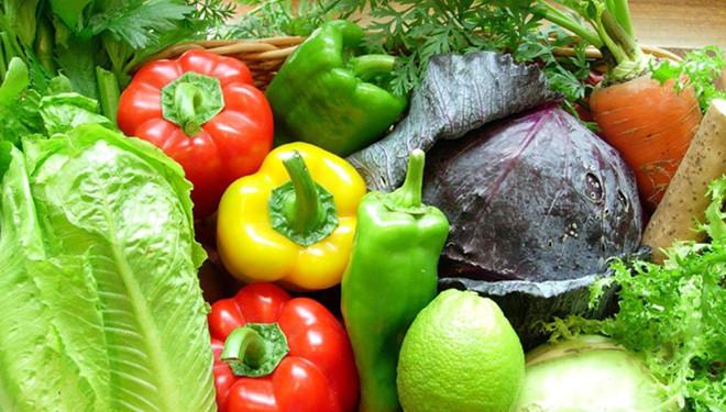 饮食需均衡 切莫盲目吃素