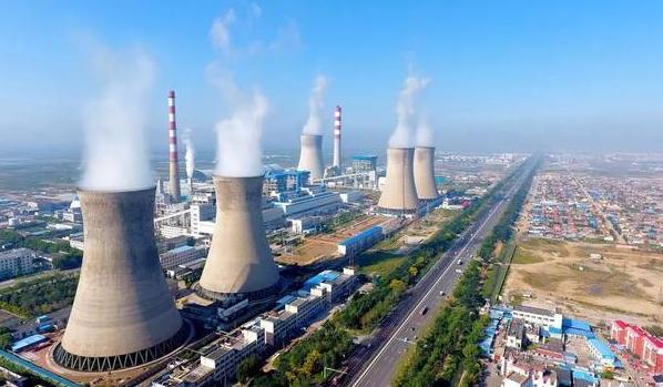 胜利发电厂煤炭经济库存策略2个月降本1200万元