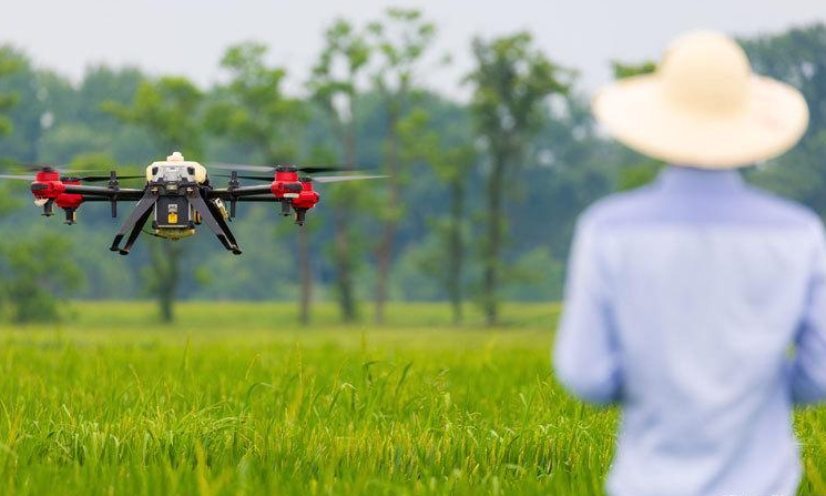 2021年度东营市职业农民植保无人机飞防技能认定开始