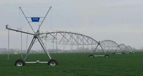 淄博赴多地考察高标准农田建设