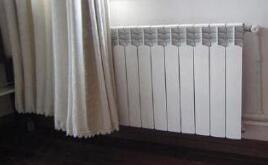 淄博集中供热面积去年超过1亿平方米 惠及城镇供热100万户居民
