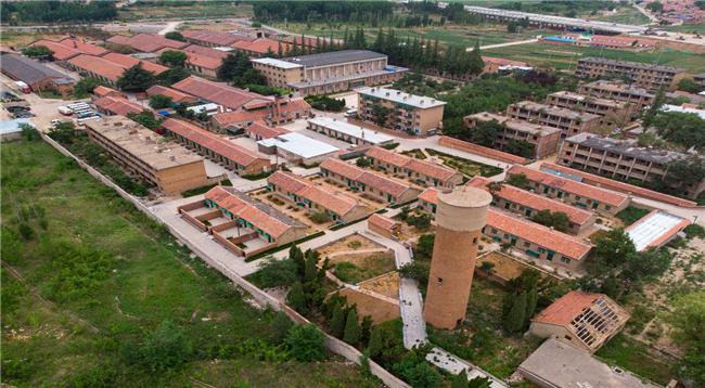 弘扬革命传统、激发爱国热情—— 济南市第一批不可移动革命文物名录公布