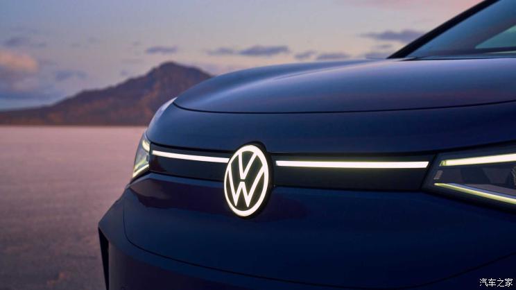 为了电气化转型 大众或更名Voltswagen