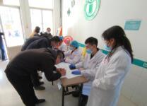 淄博市累计接种新冠病毒疫苗27.3141万剂次