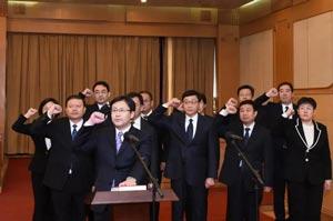 淄博新任命一名副市长 还有多部门一把手调整