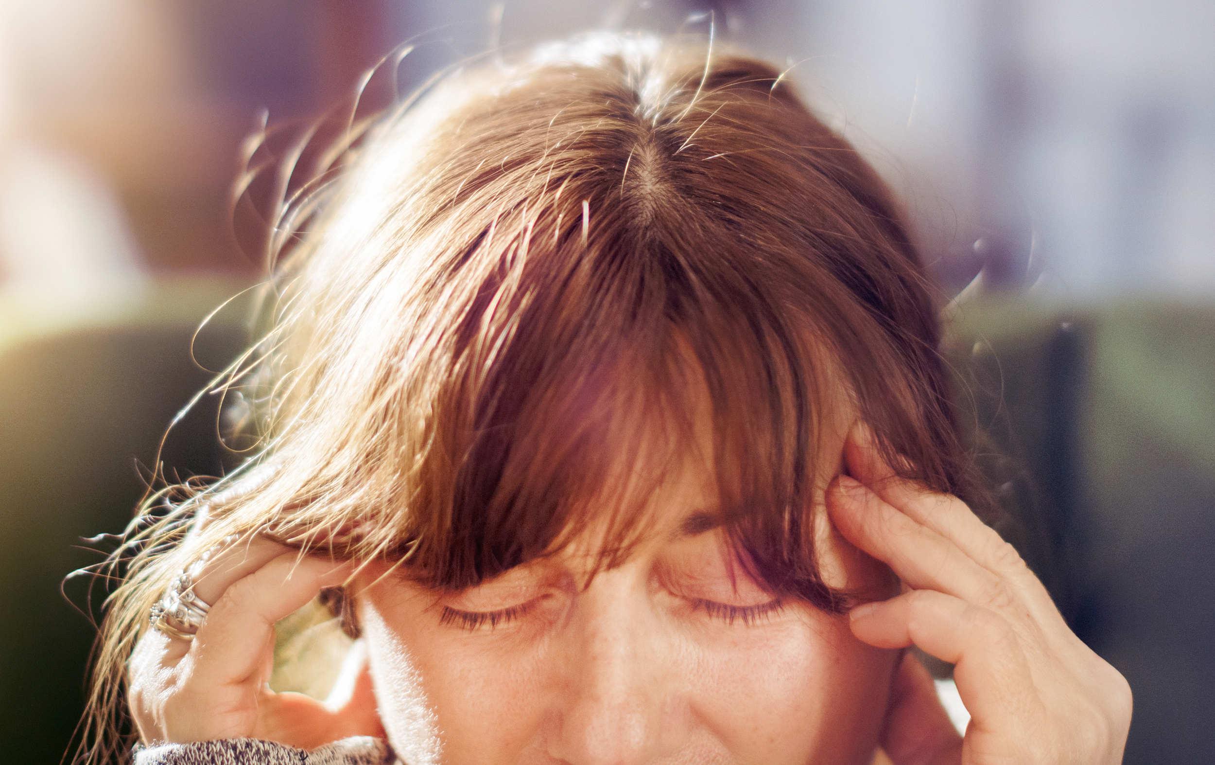 """女性壓力大易引發健康問題 中醫推薦""""四期""""養生法"""