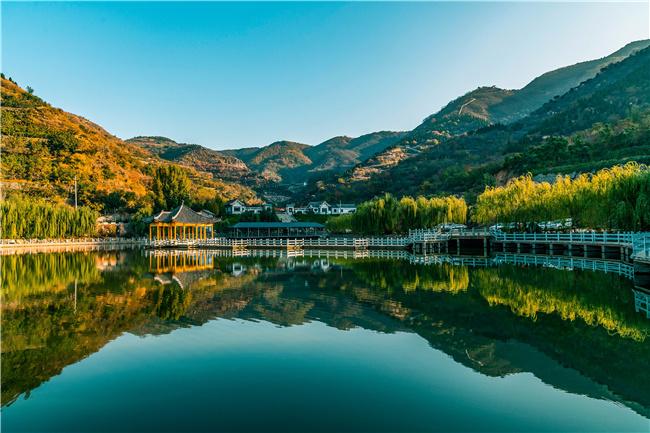 泉城春正浓·清明趣踏青——济南市文化和旅游局推出清明出游攻略