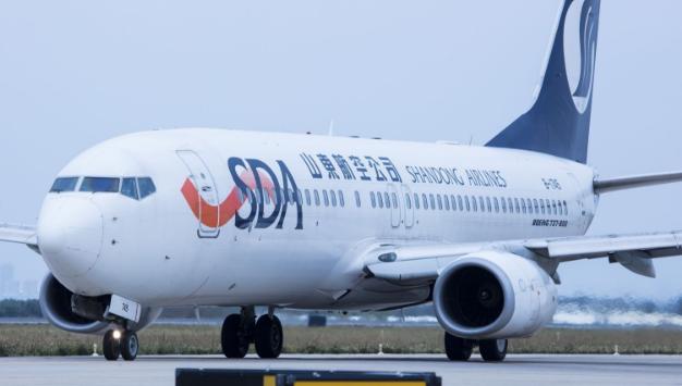 青岛机场航班量恢复到2019年同期水平,清明节假期预计起降航班超1500架次