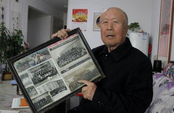 老退役军人李月节:难忘峥嵘岁月 两次报名想去朝鲜战场
