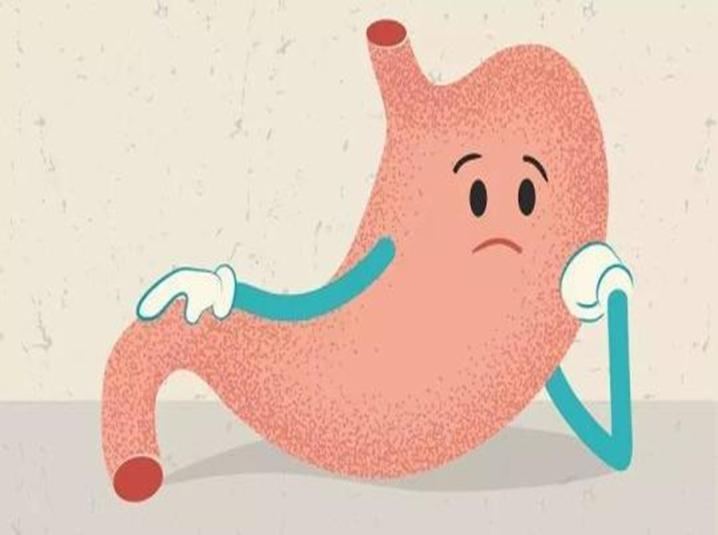 久咳不愈竟然和胃有关?