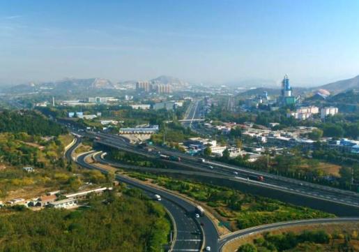 """省会经济圈掀起交通建设热潮,济南如何书写""""强己利他""""新篇章"""