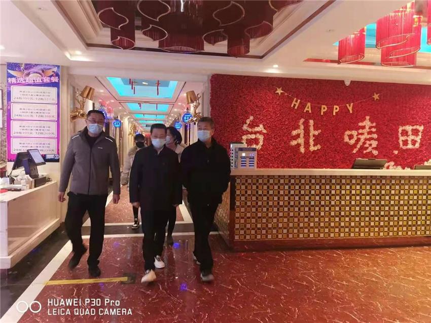 济南市文化执法支队发布典型案例警惕发布会、直播间里的文旅消费陷阱