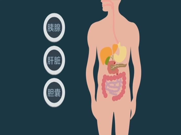 胃疼却查出胆结石!医生提醒:胃疼不一定是胃的病