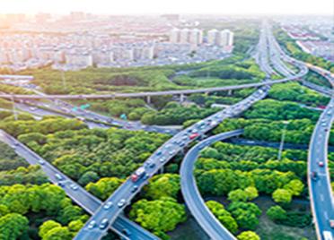 淄博城市快速路网一期工程开工