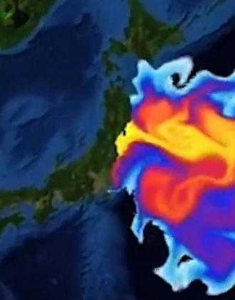 90秒复盘日本核废水排海决定