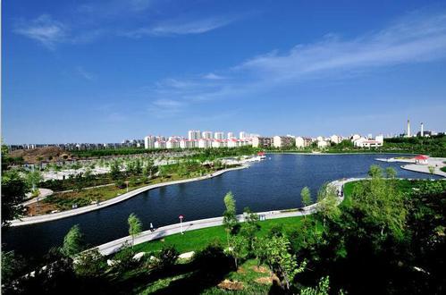 """淄博在全省率先推行新机制""""全员环保""""助力生态赋能"""