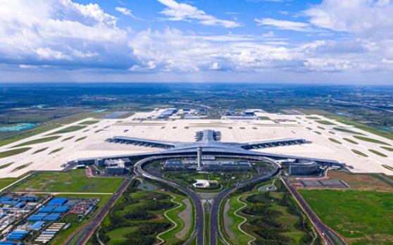 胶东机场即将腾飞,谁会是最大受益者?