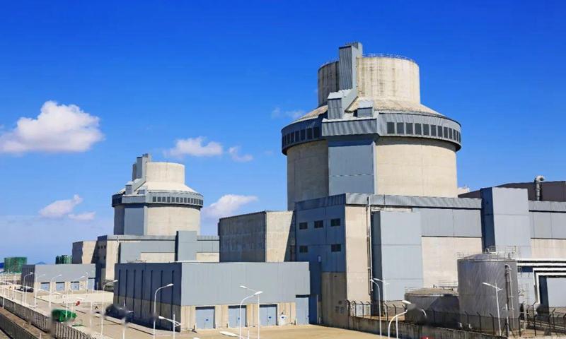 """""""十四五""""核电一揽子法规政策有望出台"""