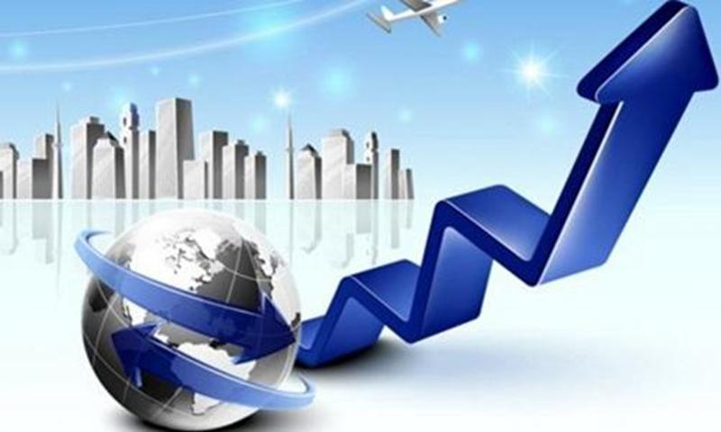 首季经济开局良好 政策再加力巩固向好态势