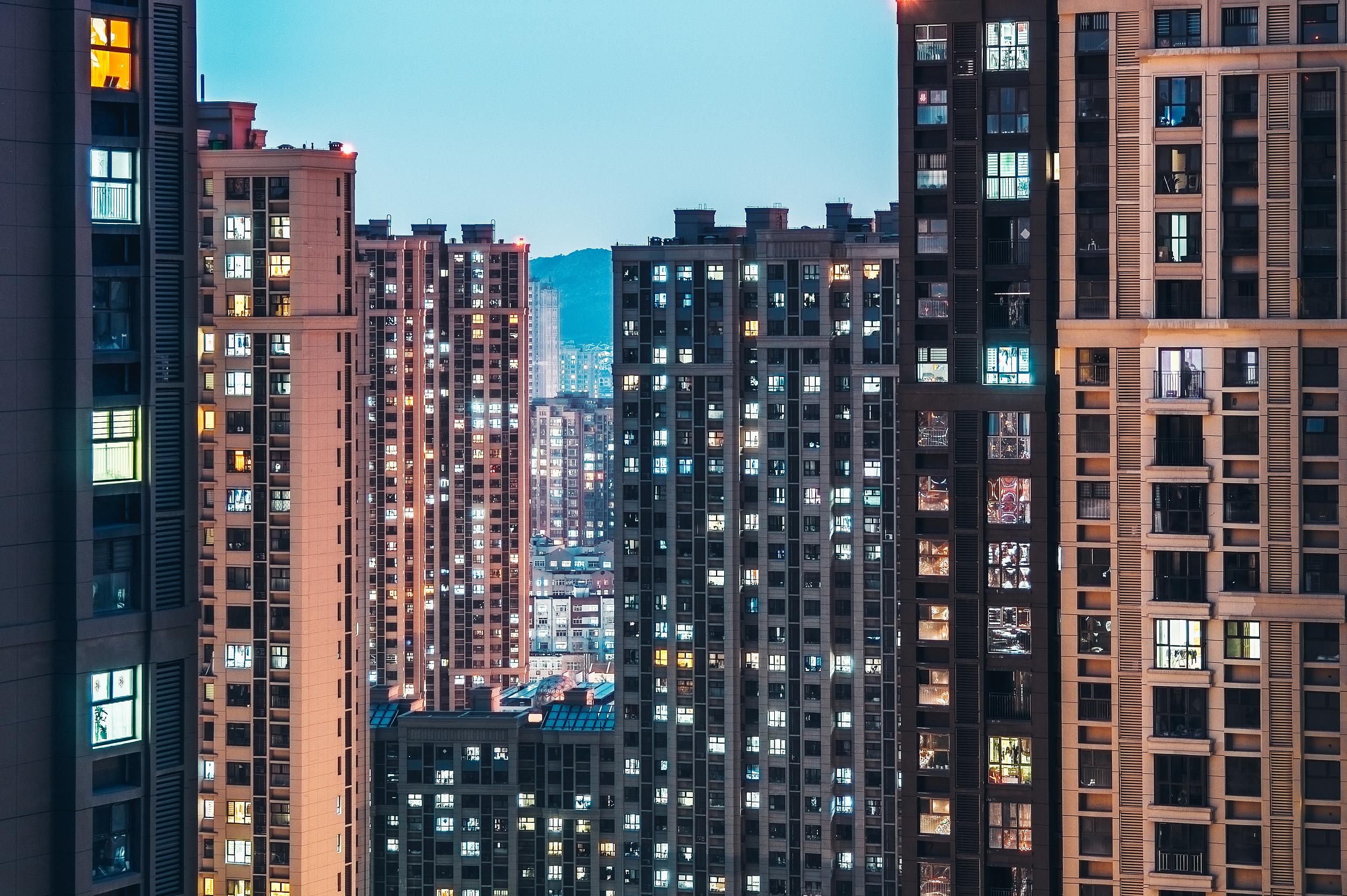 樓市熱點不斷,平穩發展怎么實現?