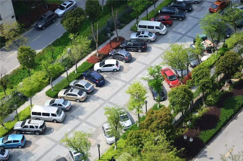 旭輝銀盛泰·璟樾車位火爆認籌中 車位的意義,遠不止停車那么簡單
