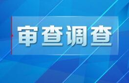 淄博般阳石灰石企业管理有限公司副总经理 隗茂强接受审查调查