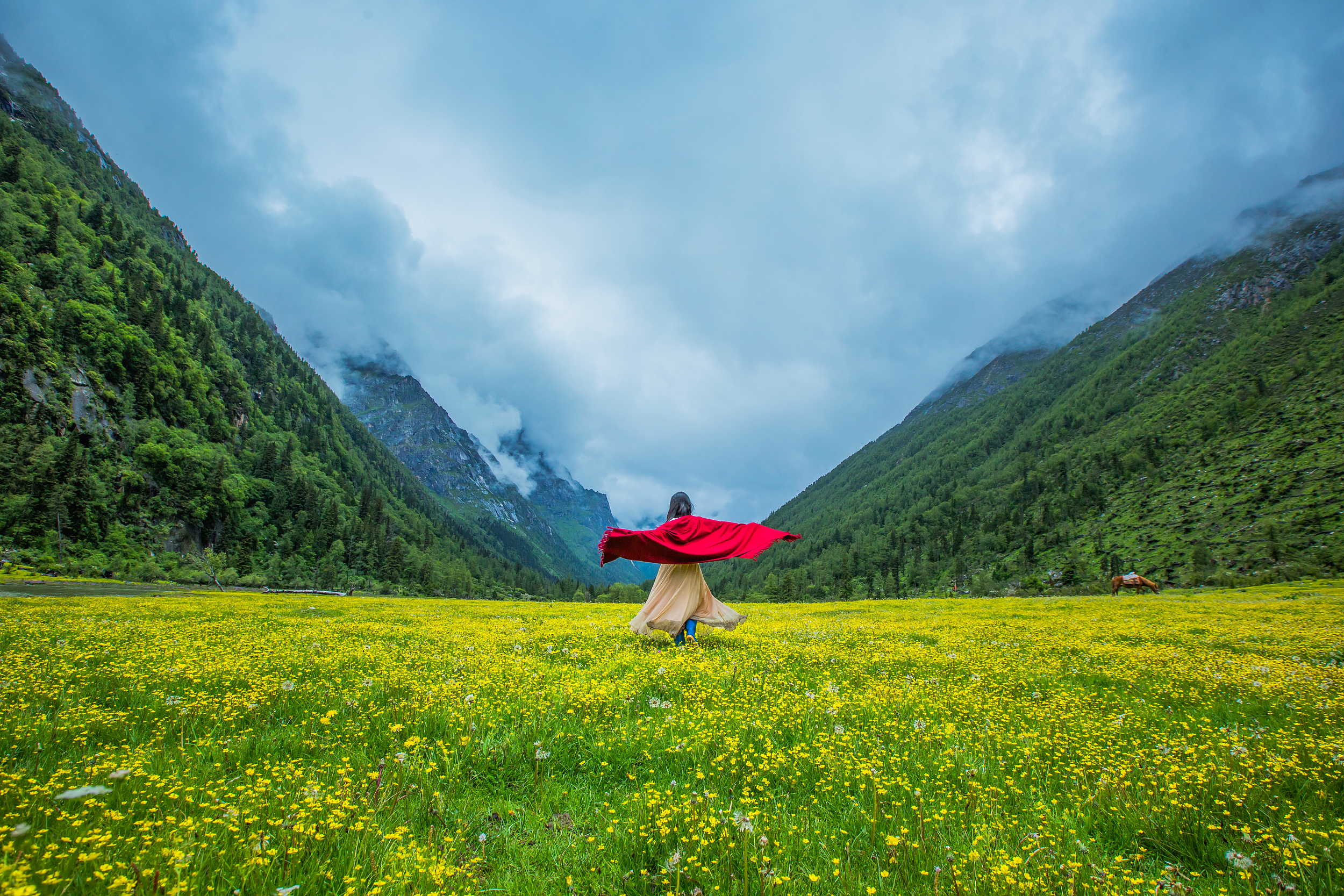 中疾控发布五一假期提示 做好这些享受平安健康小长假