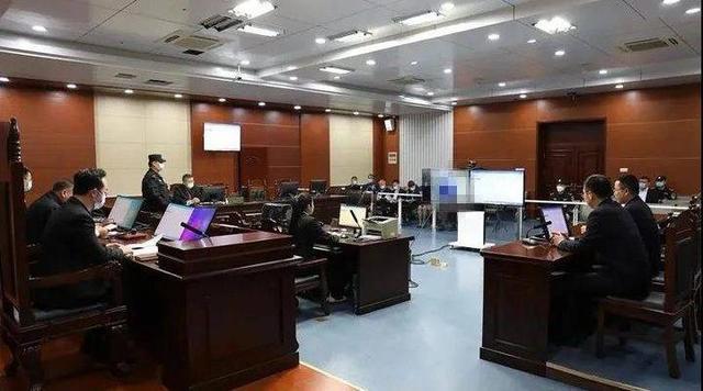 原淄博市投资促进局局长钟群获刑12年并处罚金80万元