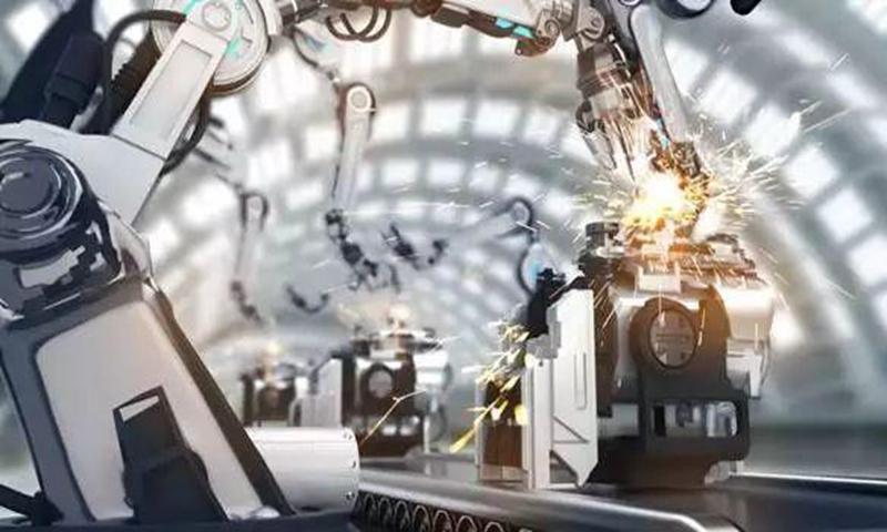 制造业数字化转型行动计划将加速出台
