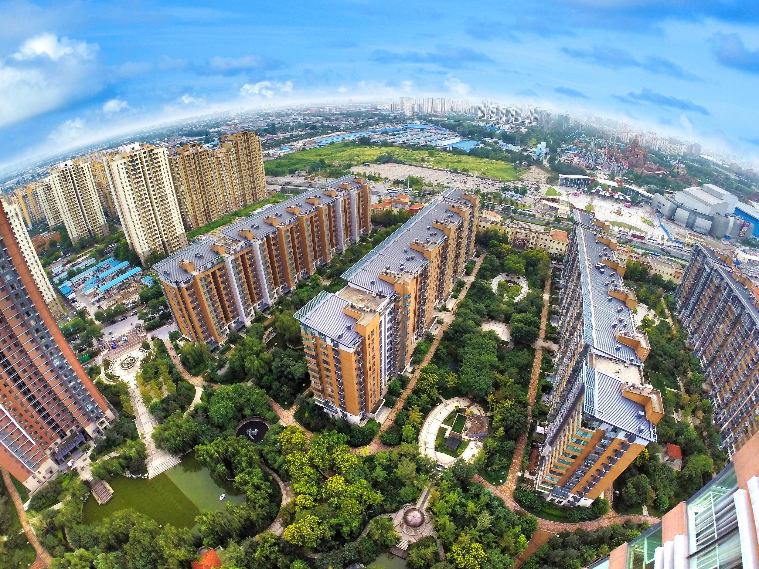 广州严打房地产市场哄抬房价、虚假销售等行为