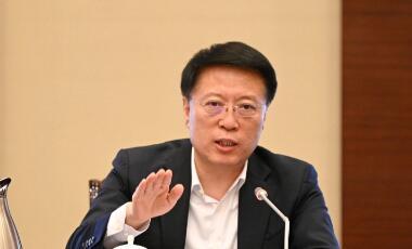 淄博市委财经委员会召开第七次会议