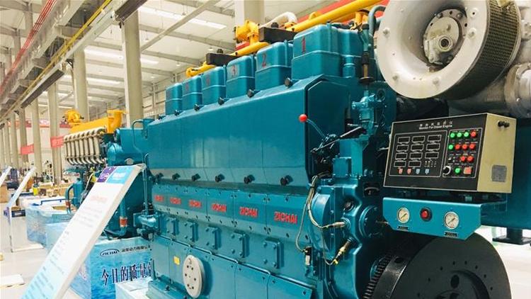 淄博:产业向上 新势力在崛起
