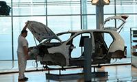 德国汽车业转型观察:充电桩建设仍是短板