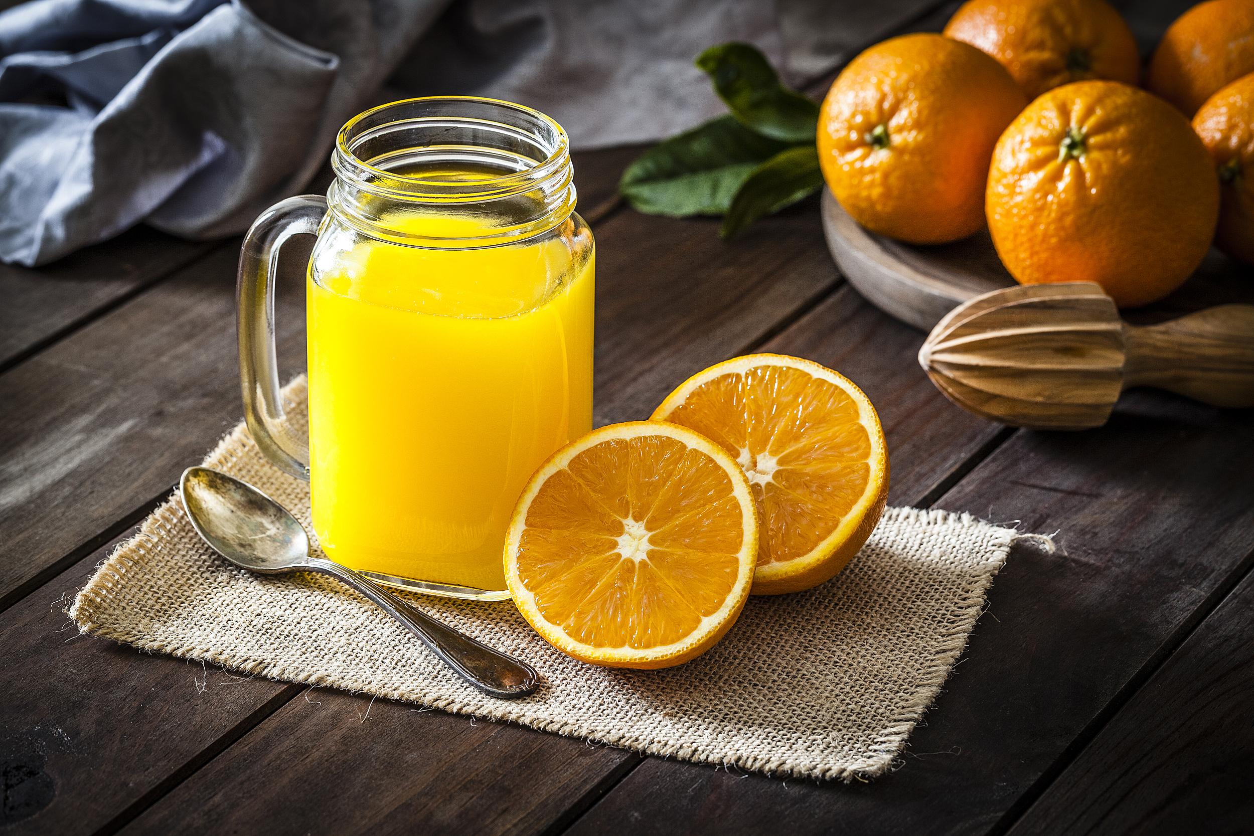 100%果汁第一原料為何是水