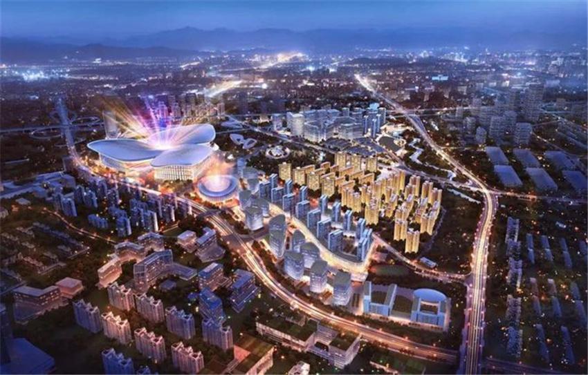 寶能城發產城運營成果凸顯 獲評產城運營優秀企業