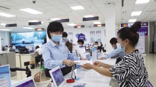 聊城高新区打造15分钟政务服务圈