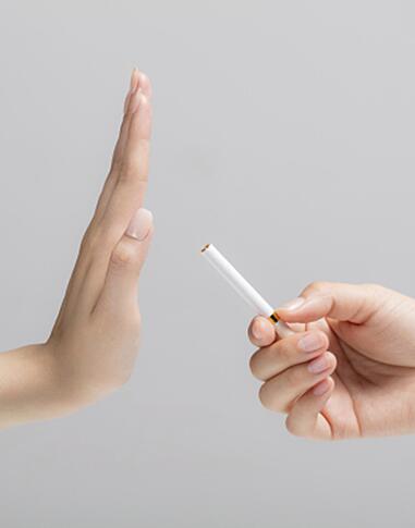 世界無煙日丨承諾戒煙,共享無煙環境