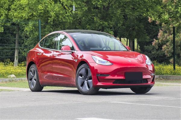 特斯拉汽车(北京)有限公司召回部分进口Model 3电动汽车