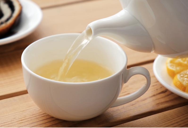 咽喉不適 試試這杯茶飲