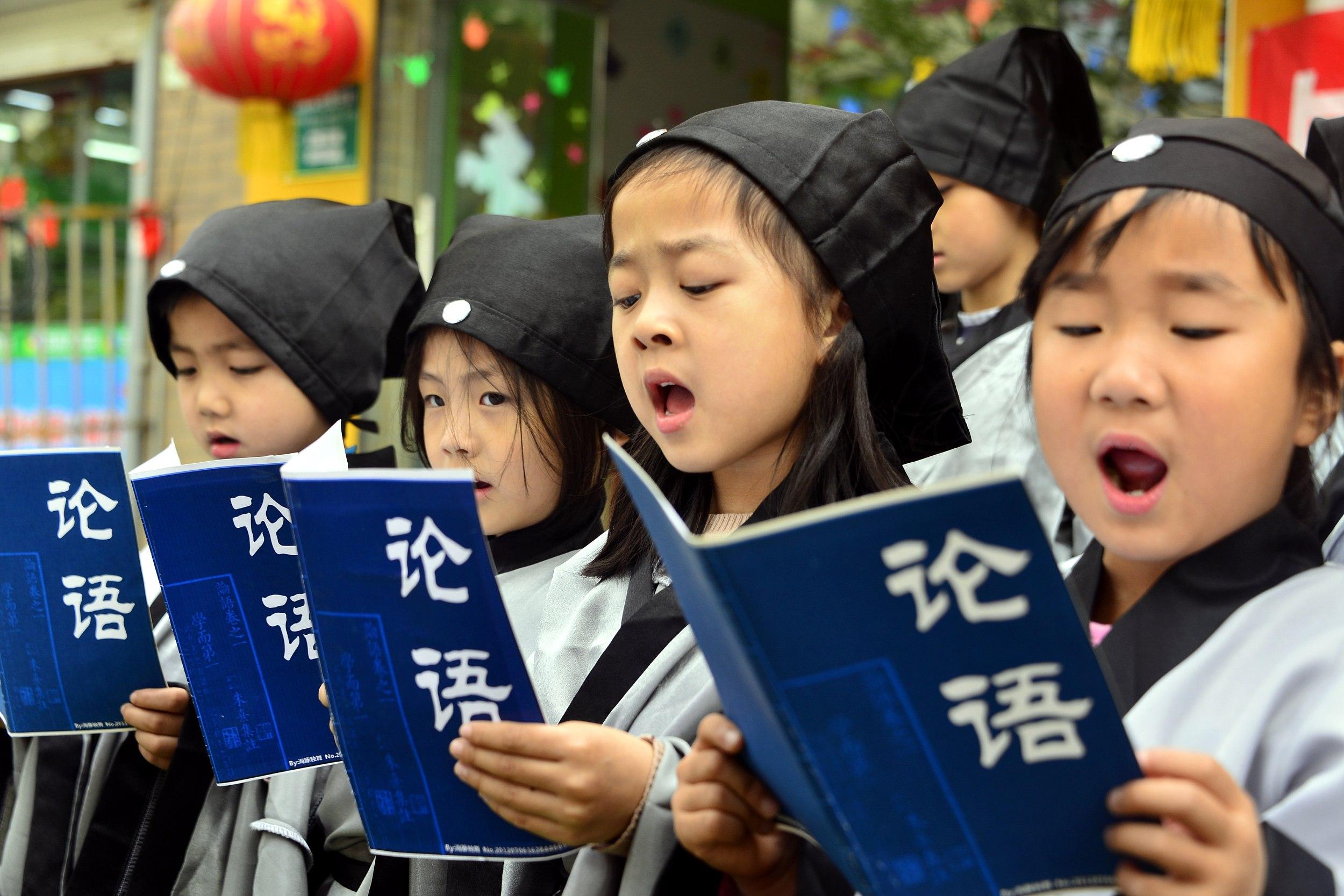 """《典籍里的中国》""""出圈""""何尝不是优秀传统文化的现代打开方式丨闪电评论"""