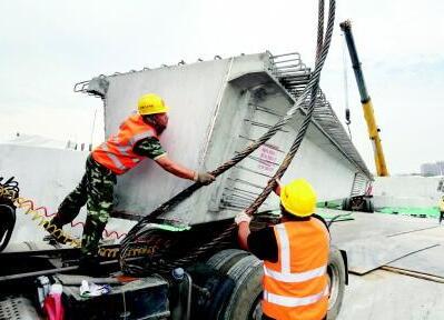 潍坊宝通街快速路开始全封闭施工 东西方向车辆请绕行