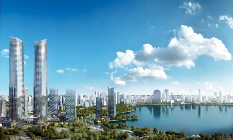 新一轮城市更新释放巨大投资空间