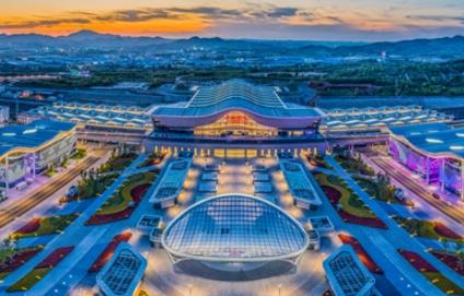 青岛西站将新增广州、银川、太原、苏州等重点城市车次